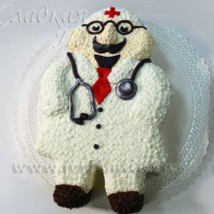 Торт Доктор