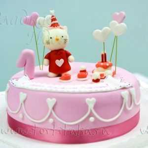 Торт на заказ 004205