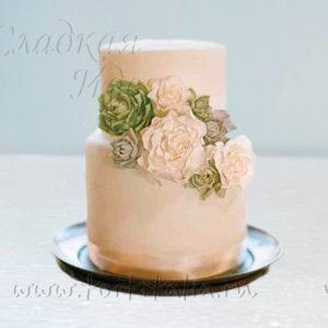 Свадебный торт 007282