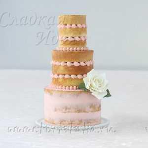 Свадебный торт 007253