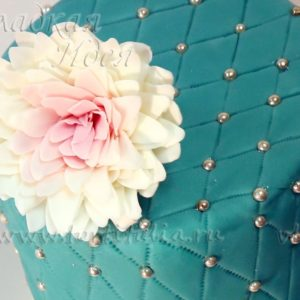 Свадебный торт 004138